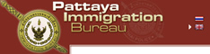 Pattaya Immigration - Informationen über Visas und Formulare zum Download