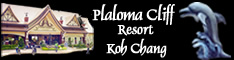 Plaloma Cliff Resort, Koh Chang, Thailand
