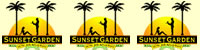 Sunset Garden Hotel, Angeles City, Philippines